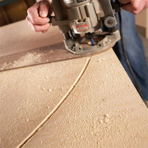 How To Cut Curves In Wood Without A Bandsaw