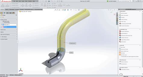 How To Cut Edges In Solidworks