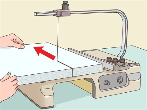 How To Cut Foam Board Curves