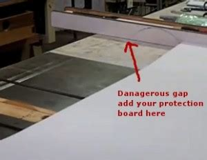 How To Cut Formica Sheets With Table Saw