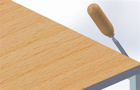 How To Cut Formica Wood
