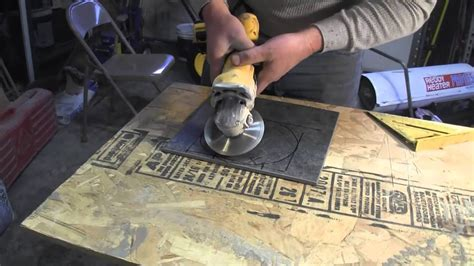How To Cut Hardboard For Ceramic Floors