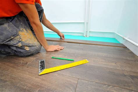 How To Cut Hardwood Flooring Already Installed