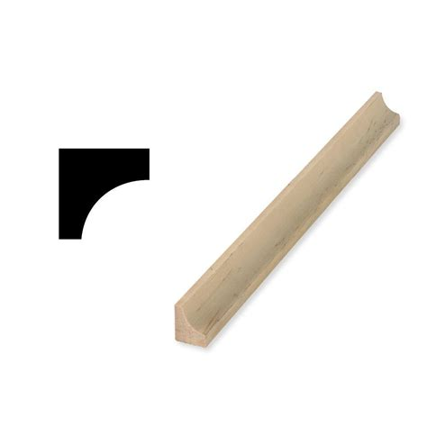 How To Cut Inside Corner Cove Molding