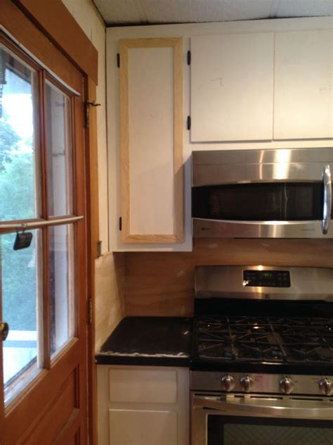 How To Cut Kitchen Cabinets