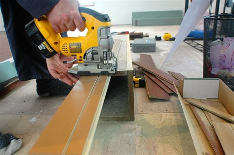 How To Cut Laminate Sheet With Jigsaw