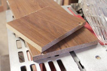 How To Cut Mdf Long