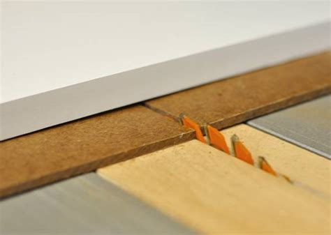 How To Cut Melamine Board Without Chipping Golf