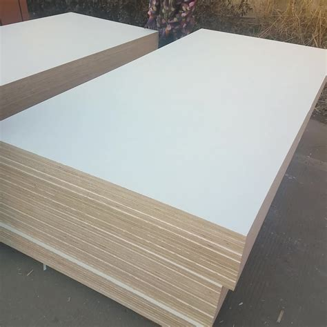 How To Cut Melamine Plywood Sheets