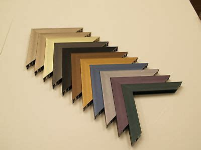 How To Cut Metal Picture Frames