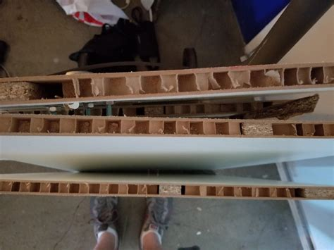 How To Cut Particle Board Ikea Kitchen