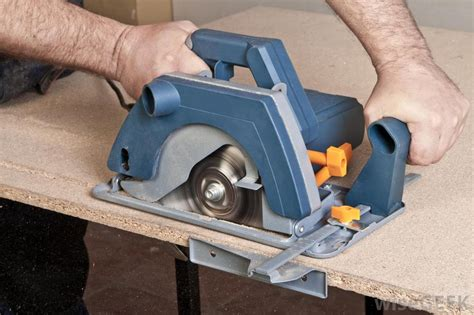 How To Cut Particle Board With Circular Saw