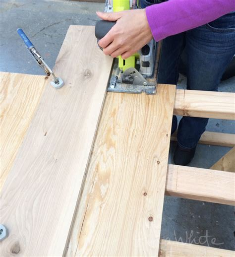 How To Cut Plywood Straight With Circular Saw