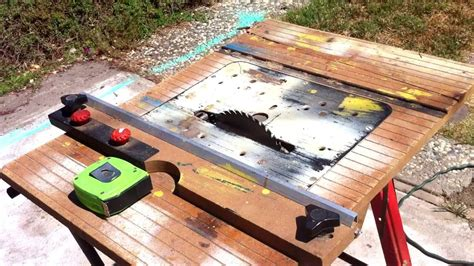 How To Cut Sharp Angles On Table Saw