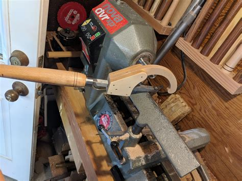 How To Cut Tenons With A Drill