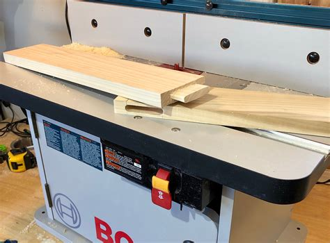 How To Cut Tenons With A Router