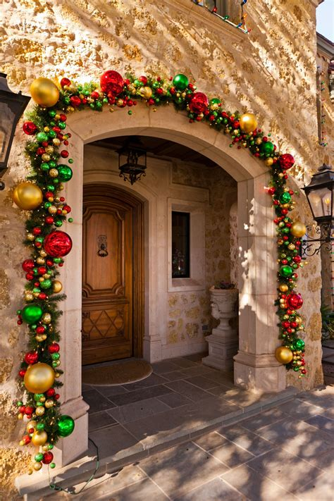 How To DIY Arch Doors Decorate