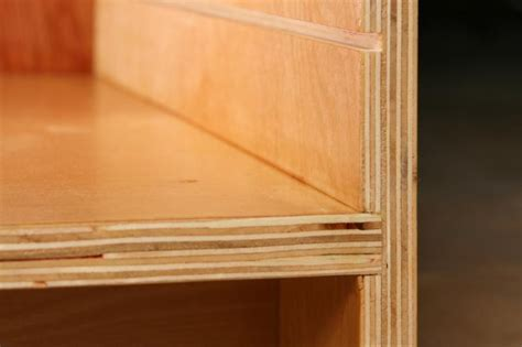 How To Dado Cabinet Shelving