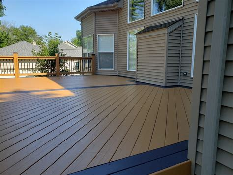 How To Darken Deck Stain