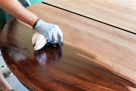 How To Darken Oak Minwax Stain