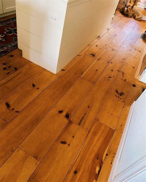 How To Darken Pine Wood Using Formby Tung Oil