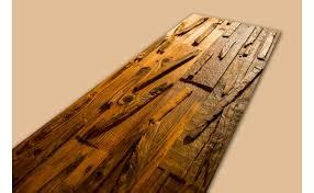 How To Darken Pine Wood Without Stain