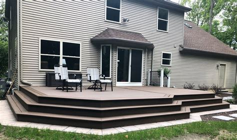 How To Design A Deck Or Patio
