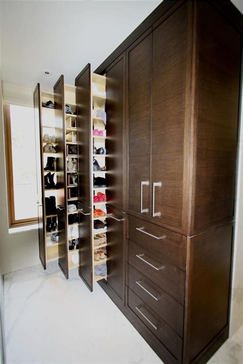 How To Design A Shoe Cupboard