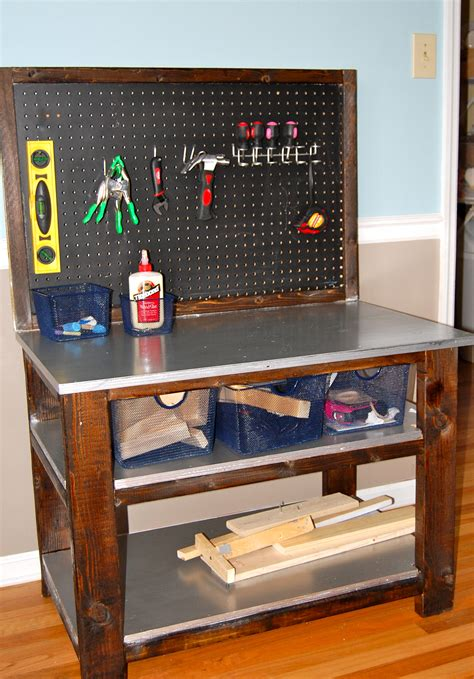 How To Design A Workbench