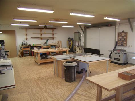 How To Design A Workshop Layouts