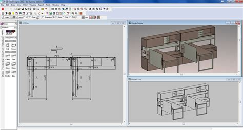 How To Design Furniture In Giza 2020 Software