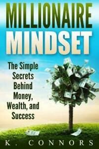 @ How To Develop The Wealth Mindset -- Secrets Of The Rich. -1