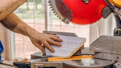 How To Do A Compound Miter Cuts