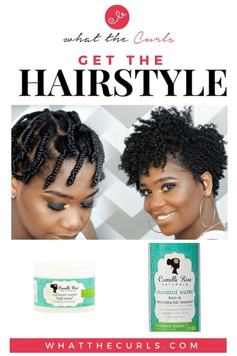 How To Do A Tapered Braid Out Look