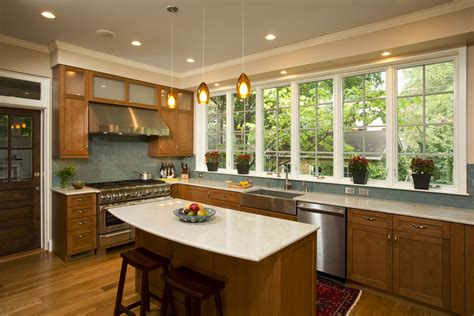 How To Do Cabinets With 9 Ft Ceilings