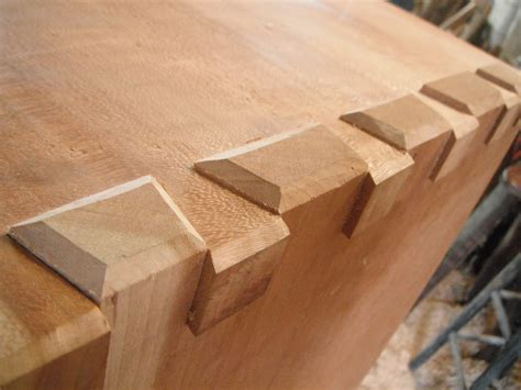 How To Do Dovetail Joints By Hand