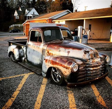 How To Do Patina Finish On Trucks