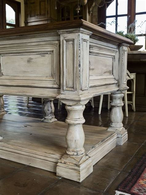 How To Do Patina Rustic Look On Furniture