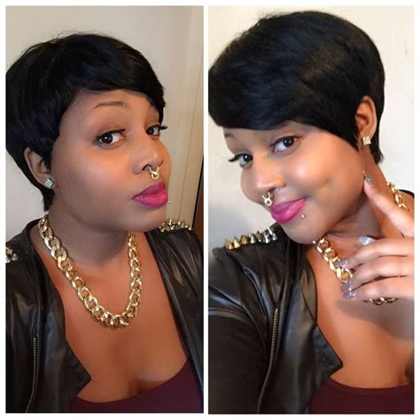 How To Do Razor Cut Weave