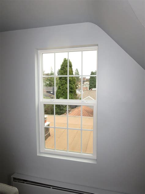 How To Do Window Trim Images