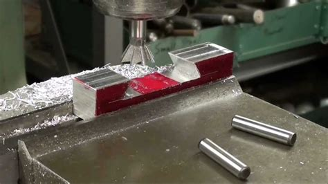 How To Dovetail Cut Metal