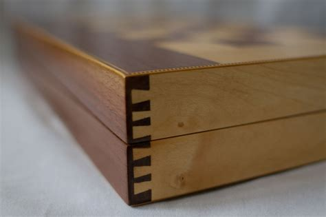 How To Dovetail Drawers By Hand