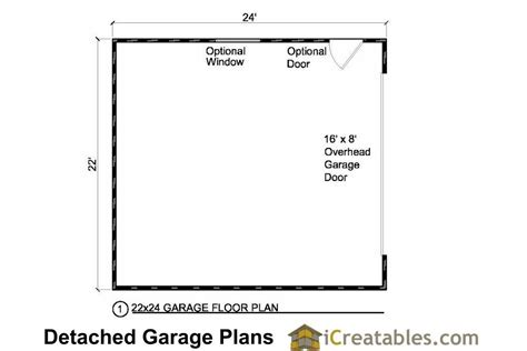 How To Draw A Garage Door In Plan