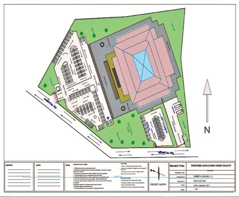 How To Draw A Site Plan In Archi Cad 17