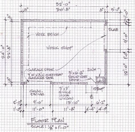How To Draw Building Plans For Permits