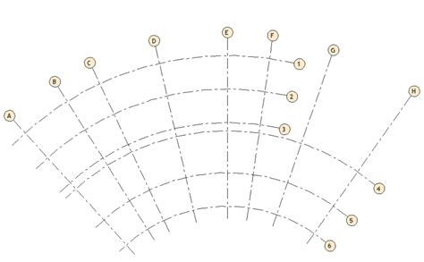 How To Draw Building Plans With Grid Lines