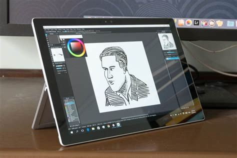 How To Draw Furniture Plans On A Surface Pro 4