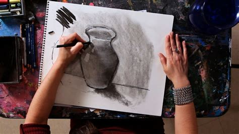 How To Draw Furniture Sketch