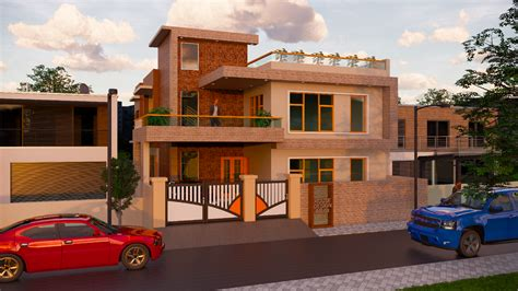 How To Draw House Plans Revit