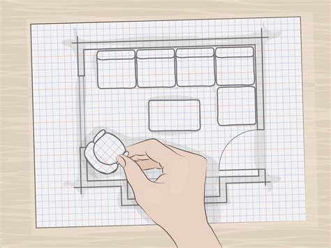 How To Draw To Scale On Graph Paper